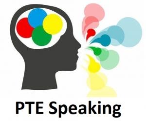 آموزش PTE Speaking
