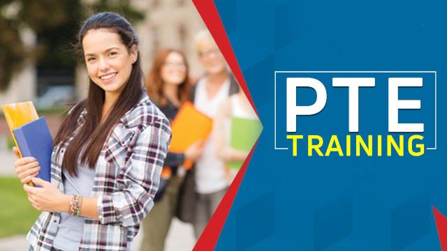 آموزش آزمون PTE